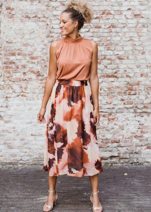 Saint Tropez Camea Skirt