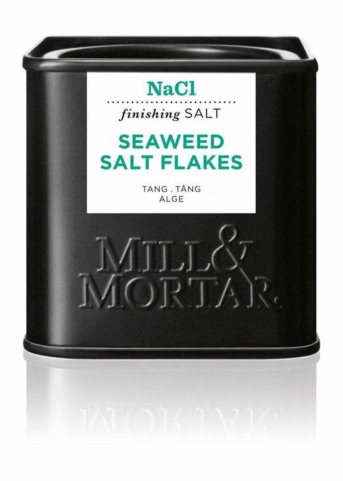 Mill & Mortar Seaweed Salt