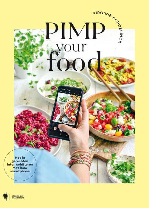 Pimp your food