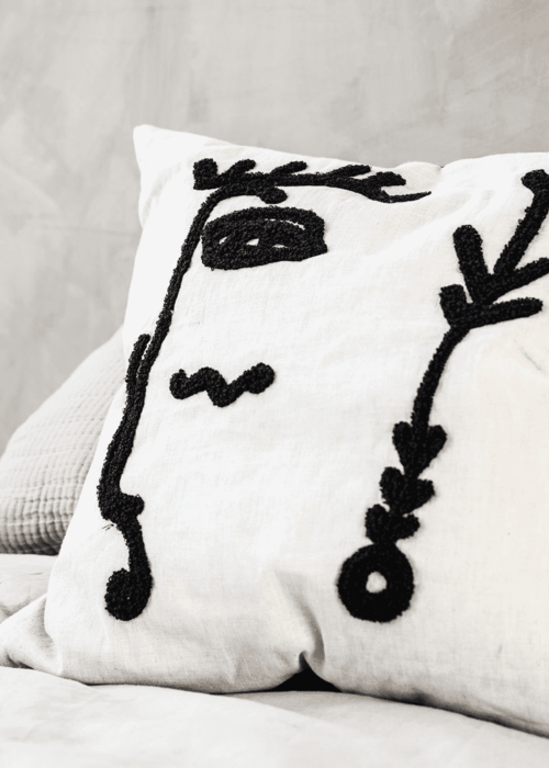 House Doctor Pillowcase Ingo