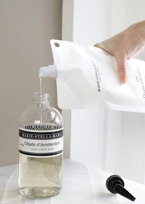 Marie Stella Maris Hand & Body Wash Refill 600 ml