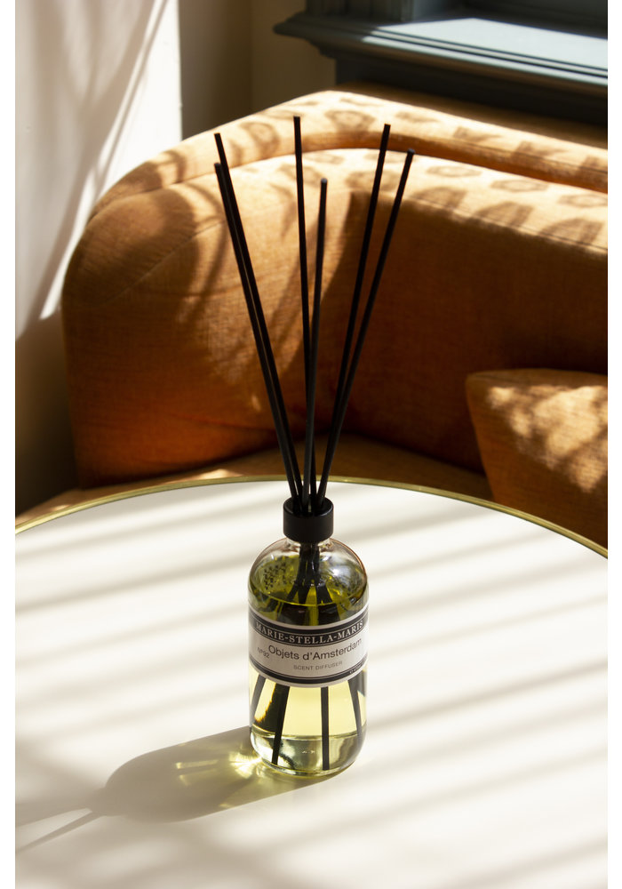 Scent Diffuser Limited Edition 470ml Objets d'Amsterdam