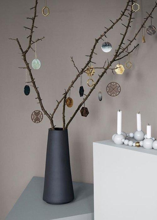 Ferm Living Patina Ornaments