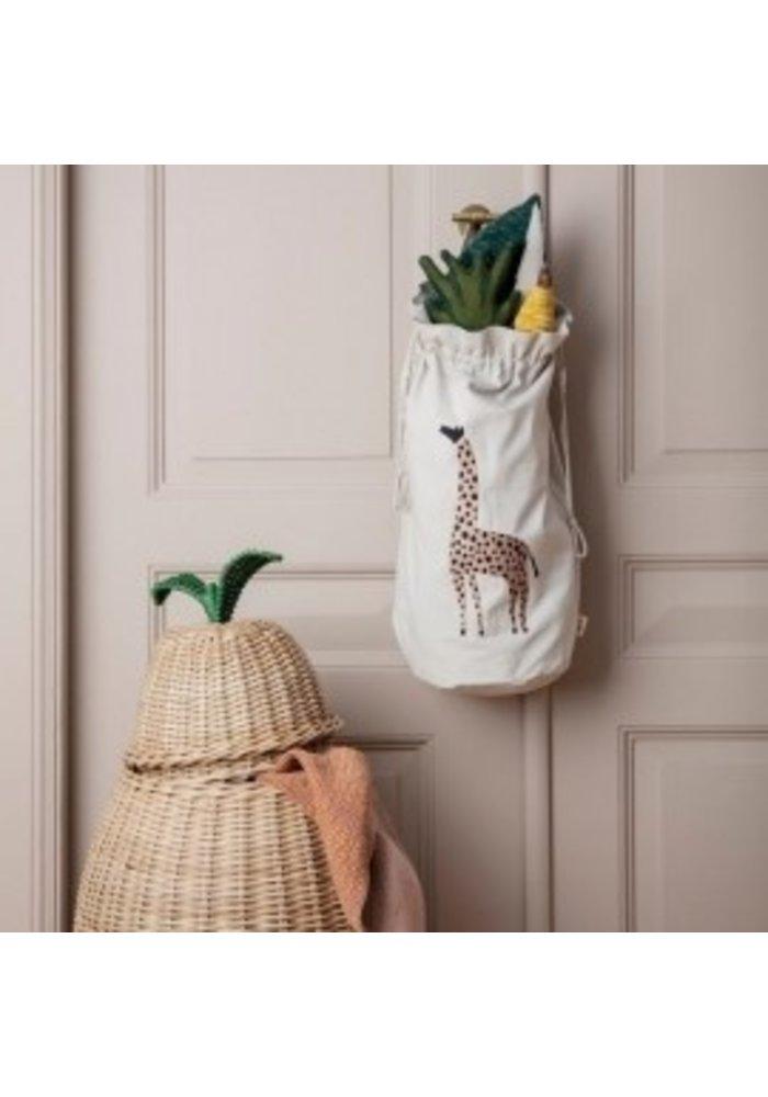 Safari Storage Bag Tiger