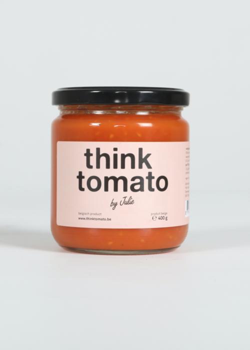 Think Tomato Think Tomato