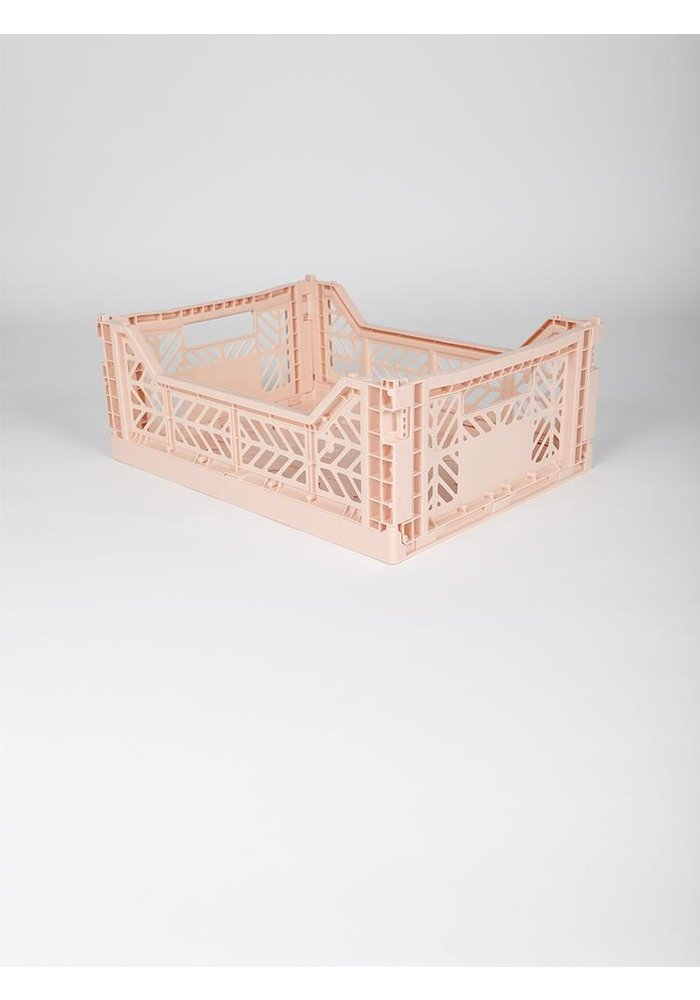 Colour Crate M Soft Pink
