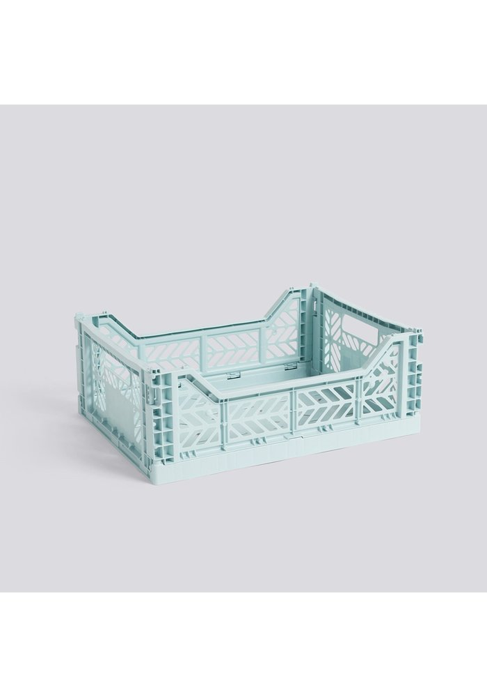 Colour Crate M Artic Blue