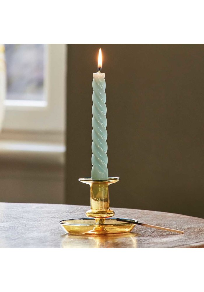 Candle Spiral - set of 6