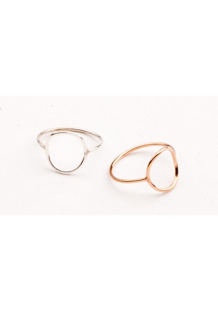 Ring Geometry Circle RGC