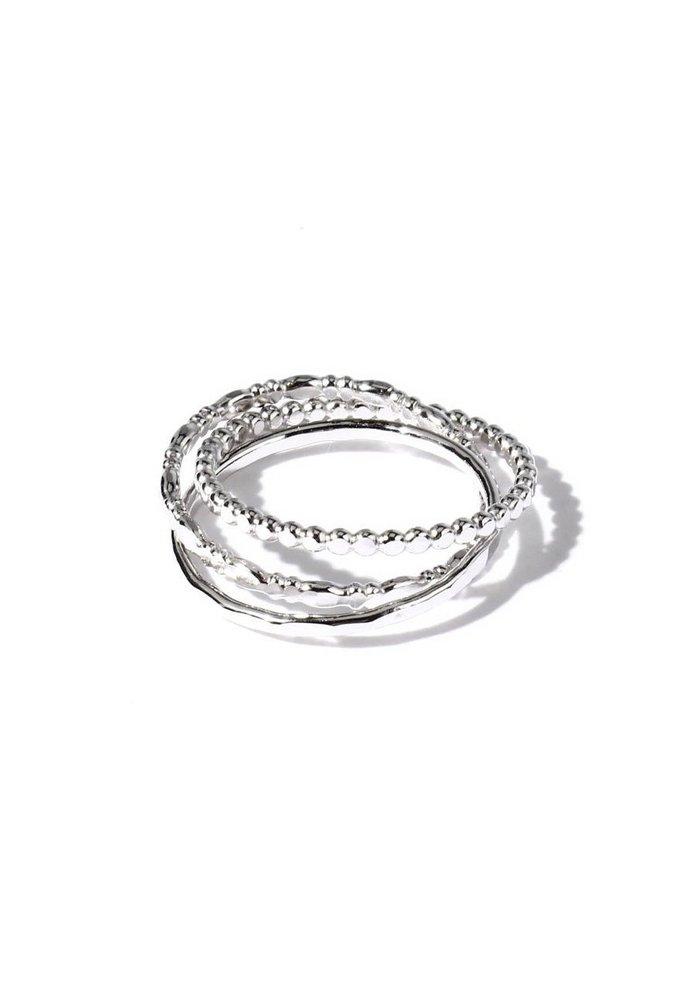 Rings Thick Three RTT