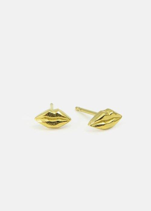 Studio MHL Lips Earrings