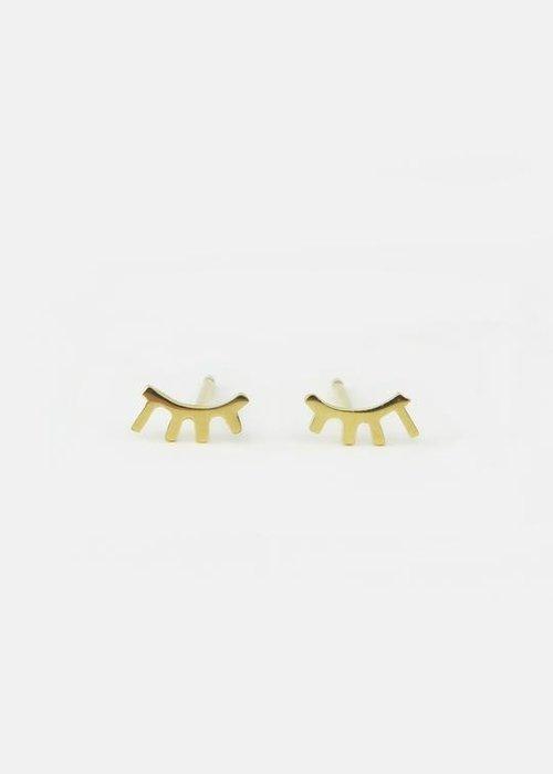 Studio MHL Earrings Wink