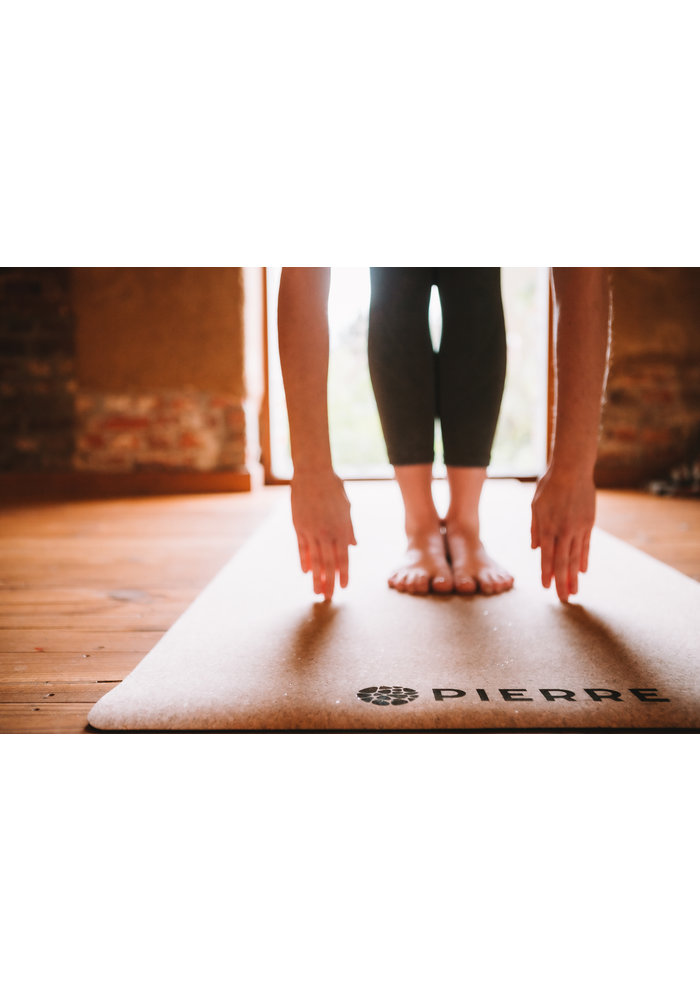 Yoga Mat Kurk Eagle