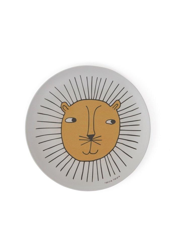 Lion Tableware Set