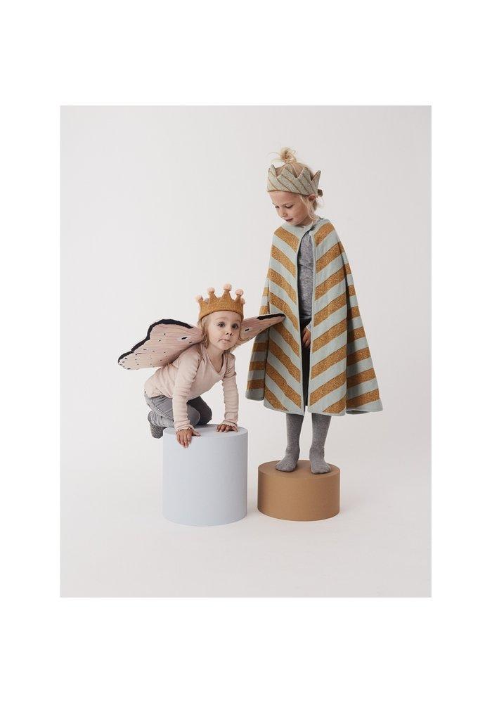 Costume Kings Crown Tourmaline