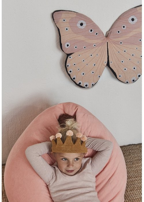 OYOY Costume Princess Crown Camel