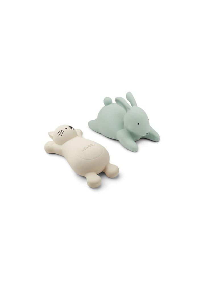 Vikky Bath Toys Cat Creme de la Creme