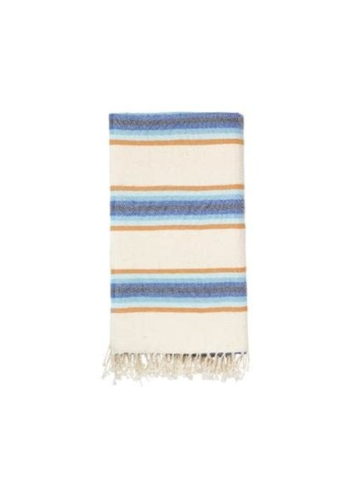 Beck Söndergaard Ida Towel Midieval Blue