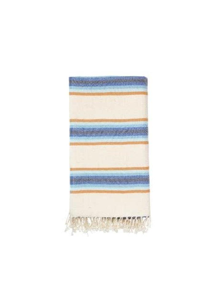 Ida Towel Midieval Blue