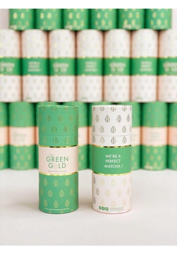 Matcha The Green Gold