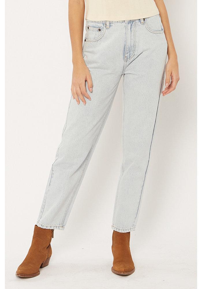 Stella Denim Pants Sunfade Wash