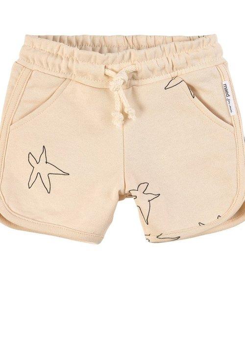Maed For Mini Sandy Starfish Shorts