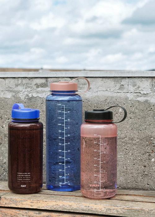 HAY Water Bottle 1,5L Blue