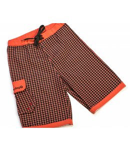 Ducksday Ducksday Badehose UV 50+ houndstooth