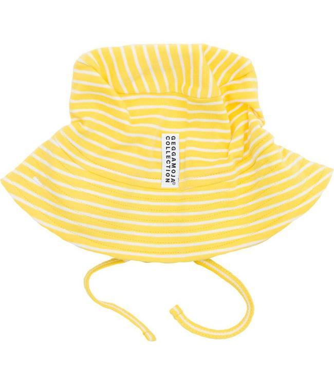 Geggamoja Geggamoja Sonnenhut gelb/weiss