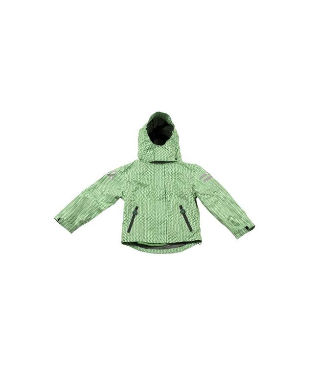 Ducksday Ducksday Detachable Fleece Jacke Lex