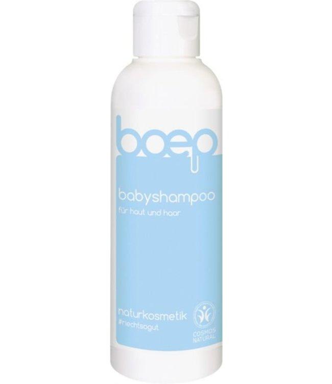 boep  boep babyshampoo 150ml