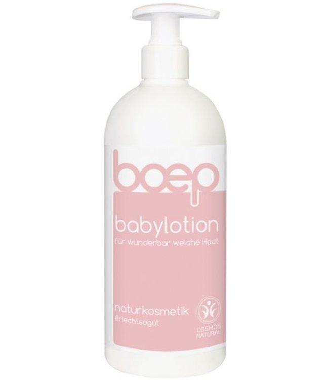 boep boep babylotion Dispenser 500ml
