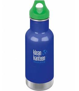 Klean Kanteen Kid Kanteen Trinkflasche Vakuumisoliert Coast Water 355 ml