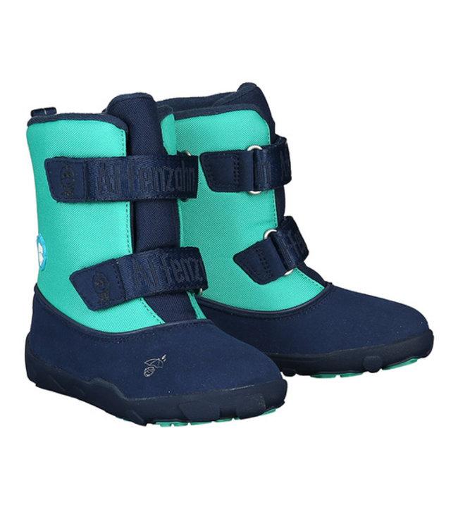 Affenzahn Affenzahn Klett-Boots DINO - VEGAN