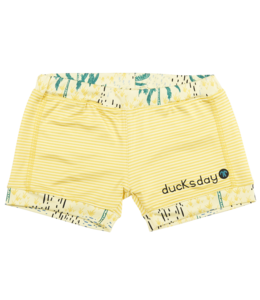Ducksday Ducksday - UV Badehose  - Cala