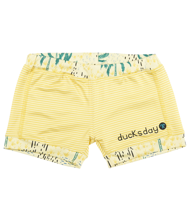 Ducksday Ducksday - UV Badehose  - Cala