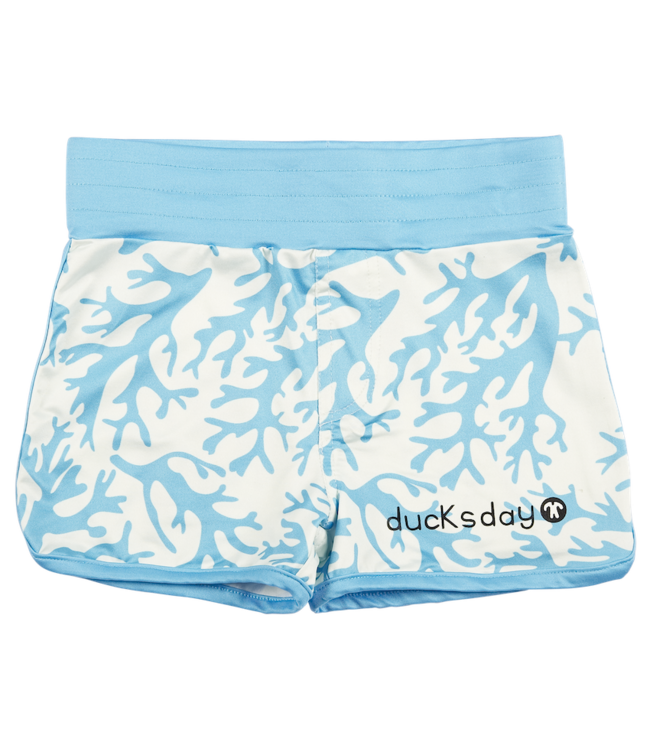 Ducksday Ducksday - Mädchen UV Badehose  - Ace
