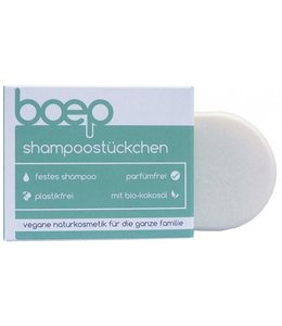 boep boep Shampoostückchen 60gr.