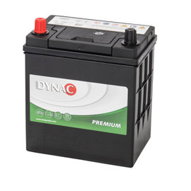 Dynac Battery 35 ampere