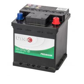 Dynac Battery 40 Ampere