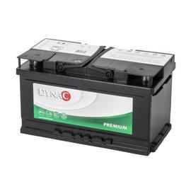 Dynac Battery 82 Ampere