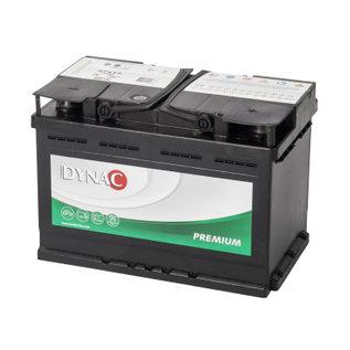 Dynac Accu 74 Ampere