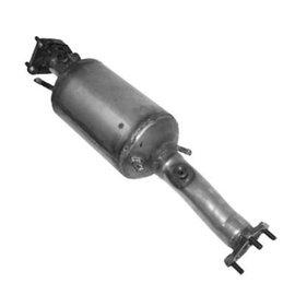 Topautoparts Diesel particle filter Honda CR-V 2.2 CDTi