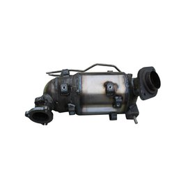Topautoparts Roetfilter Toyota Auris, Avensis, Corolla Verso