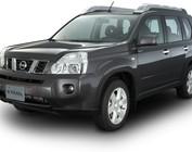 Nissan X-Trial
