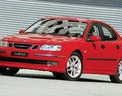Saab 9-3