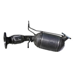 Topautoparts Particulate filter Honda Civic 2.2 CTDi