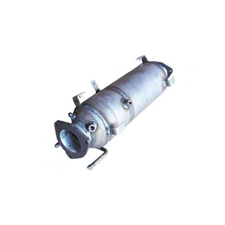 Topautoparts Particulate filter Iveco New Daily IV