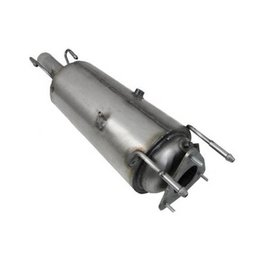 Topautoparts Diesel particulate filter Fiat Ducato 2.3D