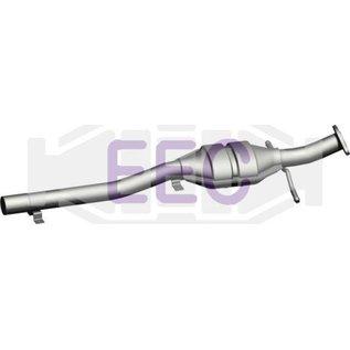 EEC Katalysator Ford Focus 1.4